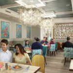 Disney World's Caribbean Beach Resort Dining Update: New Sebastian's Bistro and More!