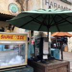 Cool Down with Shave Ice in Disney's Animal Kingdom