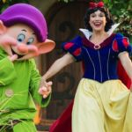Snow White Storybook Dining Coming to Artist Point in Wilderness Lodge