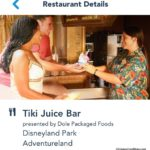 Two More Disneyland Restaurants Now Offering Mobile Order (and One of Them Serves Dole Whip!)