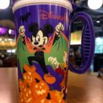The 2018 Happy Halloween Disney World Refillable Resort Mugs Are Here!