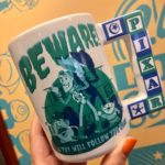 Toy Story Disney Attraction Mash-Up Mugs Spotted in Hollywood Studios