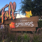 What's NEW At Disney Springs? A WHOLE LOT! Check it out….