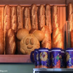 Halloween Time Eats from Disney California Adventure's Pacific Wharf Cafe