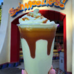Schmoozies in Disney California Adventure Celebrates Halloween Time with Amazing Treats