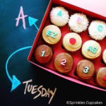Free Sprinkles Cupcakes for Teachers (and Students!)!