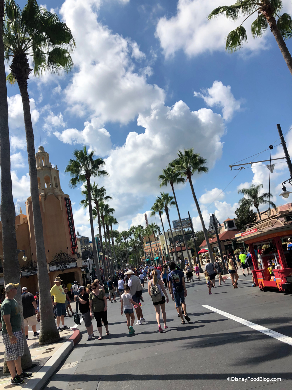 New Updates in Disney World\'s Hollywood Studios | the disney food blog