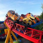 Review: Early Morning Magic Event in Disney World's Toy Story Land