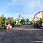 DFB Video: Disney World Early Morning Magic Review