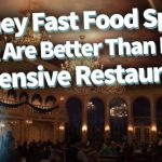 DFB Video: 15 Disney Fast Food Spots That Are Better Than More Expensive Table Service Restaurants