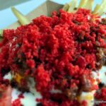 Review: Galaxy Loaded Fries — a Secret Menu Item — at Cosmic Ray's Starlight Cafe