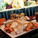 Booking Now Open for Disneyland Hotel Thanksgiving Dinner Buffet