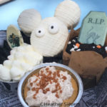 Review: Halloween Time Treats from Disneyland's Jolly Holiday!