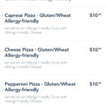 Disney World Mobile Order Offers Food Allergy-Friendly Ordering