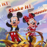 Move It! Shake It! MousekeDance It! And More Coming to Magic Kingdom in 2019!