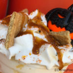 Pumpkin Spice Paradise at Flo's V-8 in Disney California Adventure!