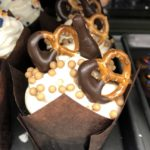 Check Out the Oktoberfest Cupcake — with Guinness Ganache — at Wilderness Lodge!