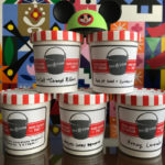 PREVIEW! Disneyland Salt and Straw Ice Cream Location Opening SOON!