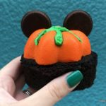 NEW! Fall Cupcakes and Treats Arrive at Disney World Resorts!