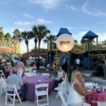 TOP TIPS For The Disney World Swan and Dolphin Food and Wine Classic!