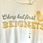 You've Got to See this New Disney Food Tee!