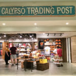 First Look! Newly Re-opened Calypso Trading Post at Disney's Caribbean Beach Resort