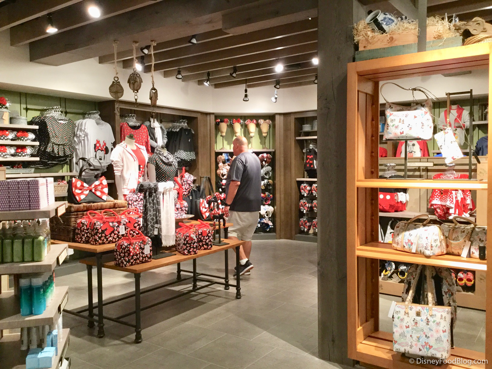 First Look Newly Re Opened Calypso Trading Post At Disney S Caribbean Beach Resort