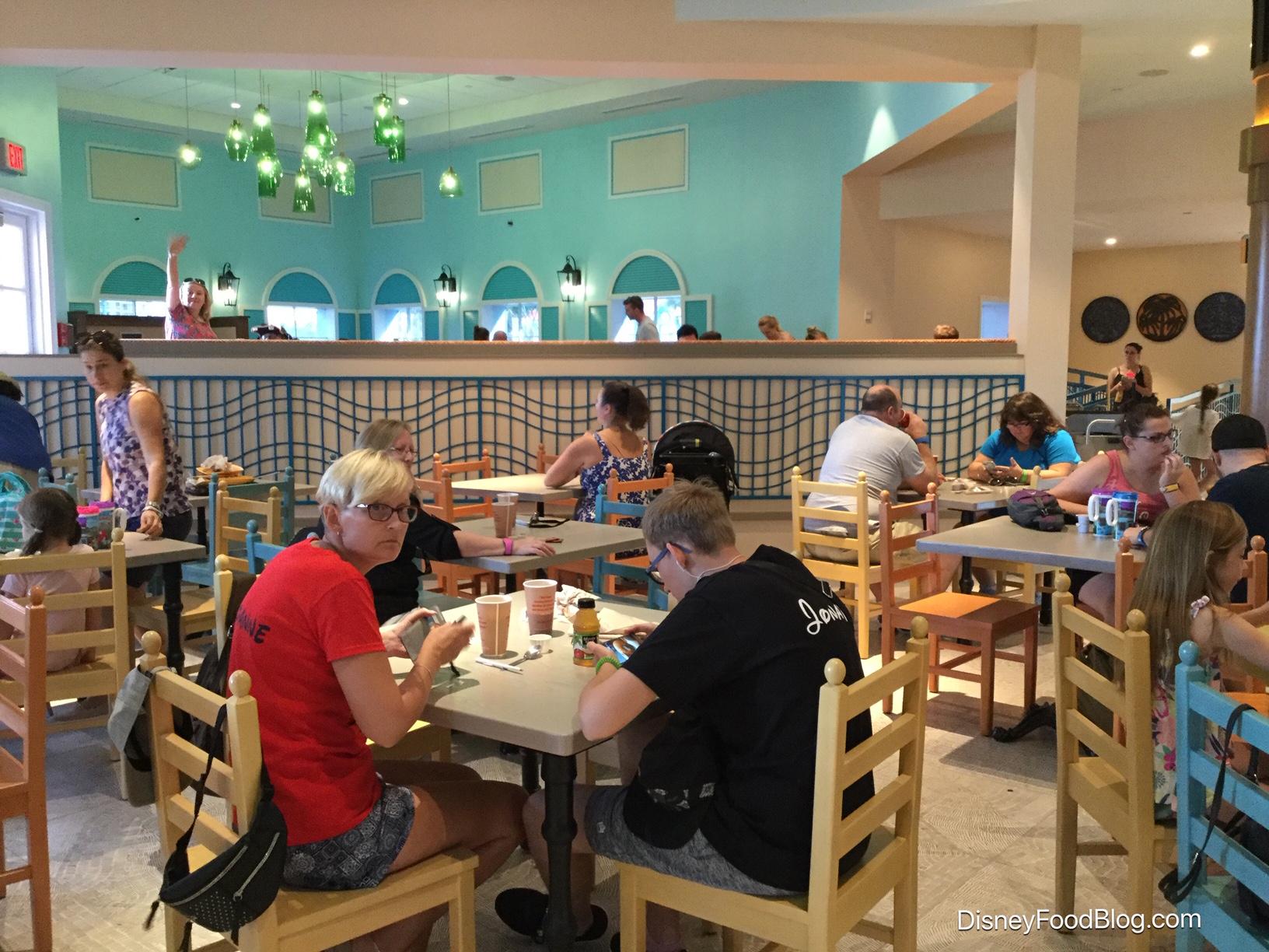 Caribbean Beach Resort S Centertown Market
