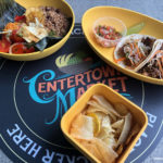 Full Review: Dinner at Centertown Market in Disney World's Caribbean Beach Resort