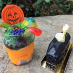 Review: NEW Halloween Treats Spotted in Disney's Hollywood Studios