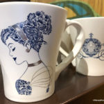 New Line of Cinderella Dishware Arrives in Disney World