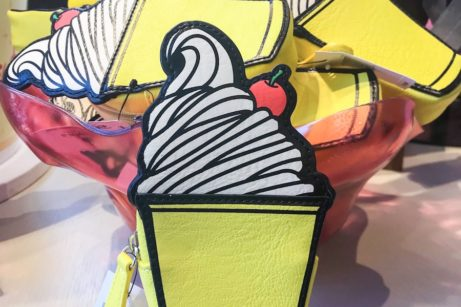 NEW Snack Accessories Spotted in Disney Parks