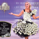 Ashley Eckstein To Judge The Edison's Halloween Soirée Costume Contest in Disney Springs