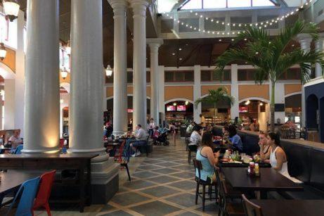 Check Out El Mercado de Coronado (Formerly Pepper Market) at Disney's Coronado Springs Resort