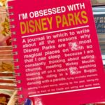 These Disney Journals Are Your New Must-Have Merch. Believe Me.