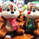 More Holiday Merchandise (Plus Chocolate Peppermint Marshmallows!) Pops Up in Disney's Hollywood Studios