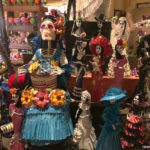 Celebrate Dia de los Muertos in Epcot's Mexico Pavilion with New Merchandise and a Visiting Artist