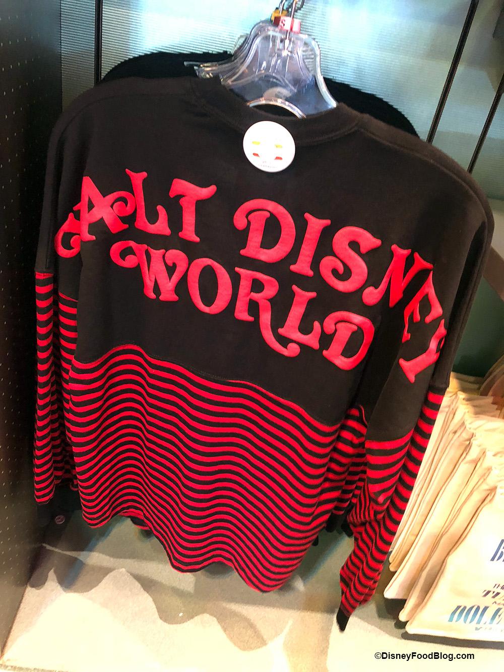 Disneyland Spirit Jersey Pirates of the Caribbean NWT Adult XXL