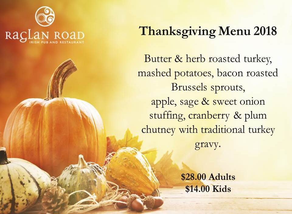 $28 per adult and $14 per child. Other menu items are available for  purchase as well. Reservations required.