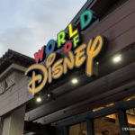 The Grand Reopening of the World of Disney Store in Disney Springs!