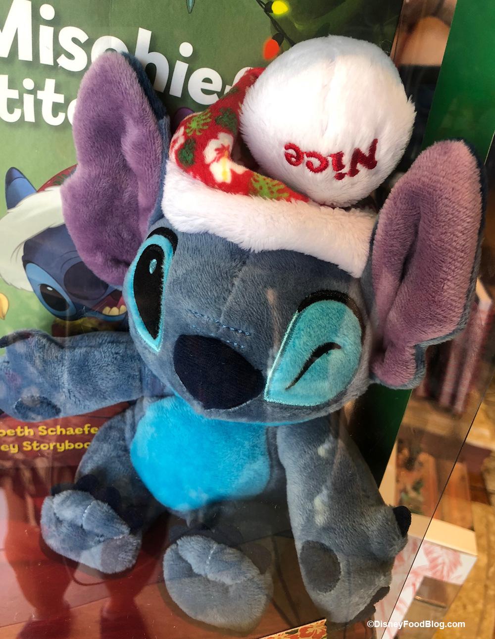 Is Stitch On The Shelf Disney S Answer To Elf On A Shelf