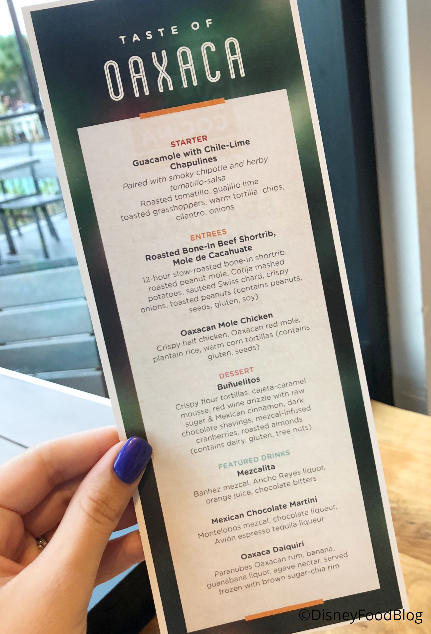 Review Two New Menus At Frontera Cocina In Disney Springs