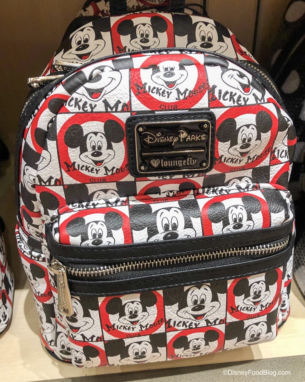 c375c3774cf8 FIRST LOOK: New Mickey Mouse Club Collection Arrives at World of ...
