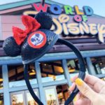 FIRST LOOK: New Mickey Mouse Club Collection Arrives at World of Disney in Disney Springs