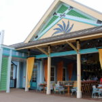 DFB Video: NEW Restaurant Reviews at Caribbean Beach Resort in Walt Disney World!
