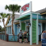 Sebastian's Bistro at Disney's Caribbean Beach Resort to Discontinue Lunch Service