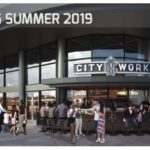 NEW Restaurant Coming to Disney Springs! City Works Eatery & Pour House