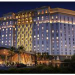 New Concept Art Revealed for 15-Story Tower Coming to Disney World's Coronado Springs Resort