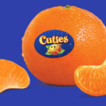 Cuties Announced as the Official Citrus Fruit of Walt Disney World and Disneyland Resort