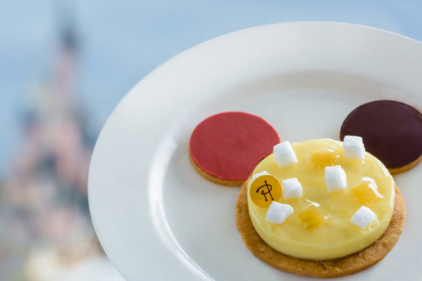 Get Ready to Celebrate Mickey's Birthday Around the World with Specialty Desserts!